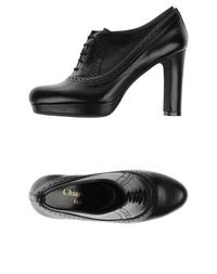 Обувь на шнурках Chiara Luna