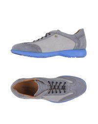 Низкие кеды и кроссовки Alexander Trend