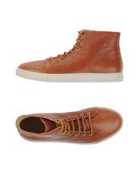 Высокие кеды и кроссовки Fred DE LA Bretoniere