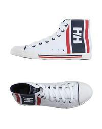 Высокие кеды и кроссовки Helly Hansen