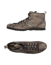 Высокие кеды и кроссовки Wexford