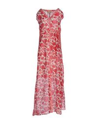 Длинное платье Pedro DEL Hierro