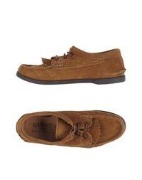 Обувь на шнурках Yuketen