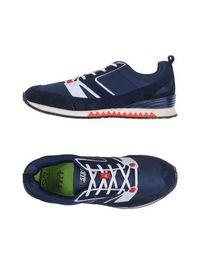 Низкие кеды и кроссовки Strd BY Volta Footwear