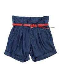 Джинсовые шорты Miss Blumarine Jeans
