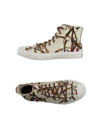 Высокие кеды и кроссовки Ralph Lauren Collection