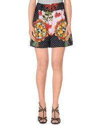 Повседневные шорты Dolce &; Gabbana
