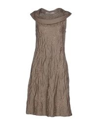 Платье до колена Blank