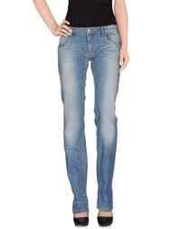 Джинсовые брюки E GÓ