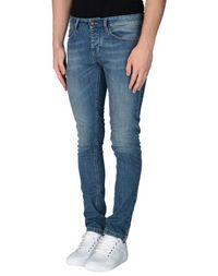 Джинсовые брюки Historic