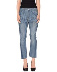 Джинсовые брюки GaudÌ Jeans &; Style