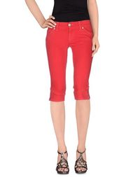 Джинсовые брюки-капри Freesoul