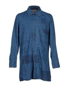 Джинсовая рубашка Remi Relief