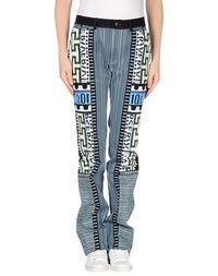 Джинсовые брюки Mary Katrantzou