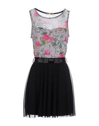 Короткое платье PDK