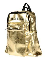 Рюкзаки и сумки на пояс Haus Golden Goose