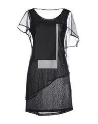 Короткое платье Demoo Parkchoonmoo