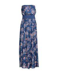 Платье длиной 3/4 Giorgia &; Johns