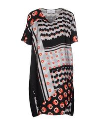 Короткое платье Prabal Gurung