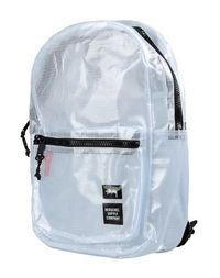 Рюкзаки и сумки на пояс Stussy X Herschel Supply CO