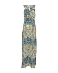 Длинное платье Charlie Jade