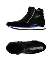 Высокие кеды и кроссовки Carlo Pazolini