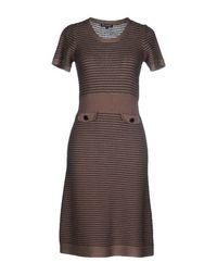 Платье до колена Caramelo
