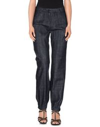 Джинсовые брюки Y'S Yohji Yamamoto