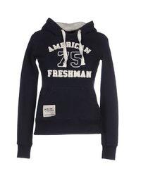 Толстовка American Freshman