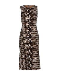 Платье длиной 3/4 Akris