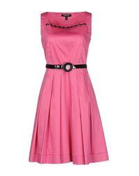 Короткое платье Chiara D'este
