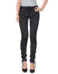 Джинсовые брюки Plein SUD