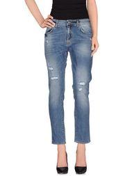 Джинсовые брюки Department 5