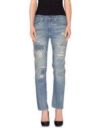 Джинсовые брюки Denim &; Supply Ralph Lauren