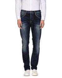 Джинсовые брюки Andy Warhol BY Pepe Jeans