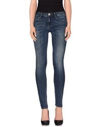 Джинсовые брюки DRH