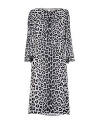 Платье до колена Marc Jacobs