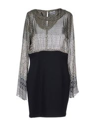 Короткое платье Ekle'