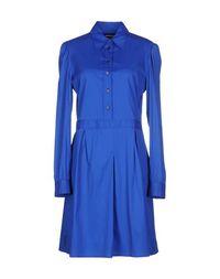 Короткое платье Prada Sport