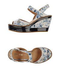 Сандалии Armani Jeans