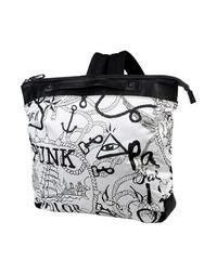 Рюкзаки и сумки на пояс Leitmotiv