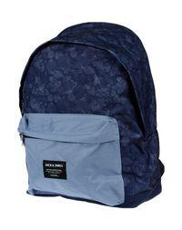 Рюкзаки и сумки на пояс Jack &; Jones