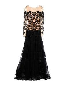 Длинное платье Zuhair Murad