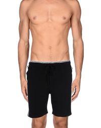 Пляжные брюки и шорты Moschino Mare
