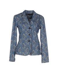 Джинсовая верхняя одежда T Jacket BY Tonello