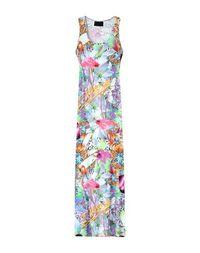 Длинное платье Philipp Plein Couture
