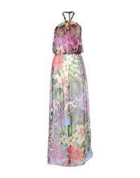 Длинное платье Nina Ademar
