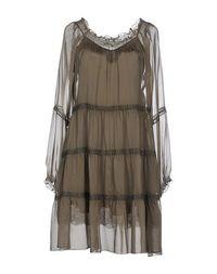 Короткое платье Falcon &; Bloom