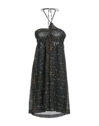 Платье до колена Gold Case Sogno
