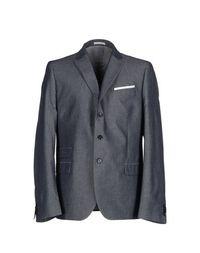 Джинсовая верхняя одежда Grey Daniele Alessandrini